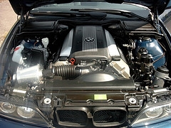 bmw engine Tips, Repairs and Information About Replacing Timing Belts.